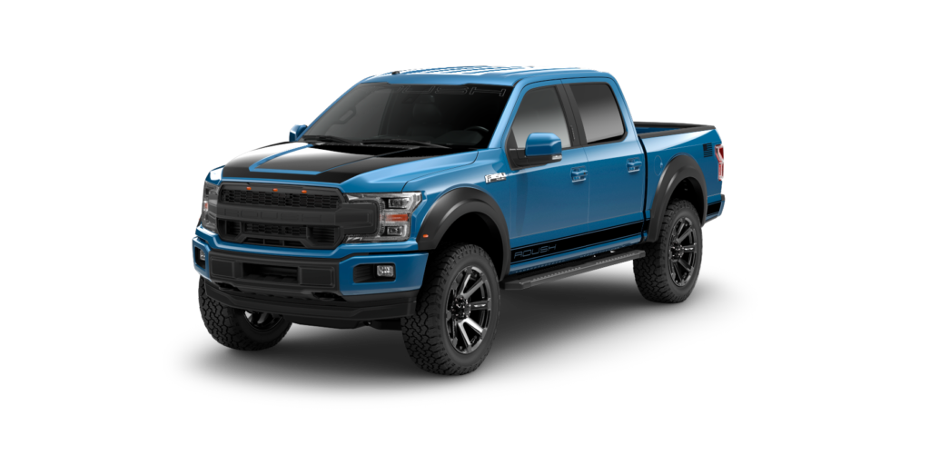 2019 F-150 Roush Off-Road