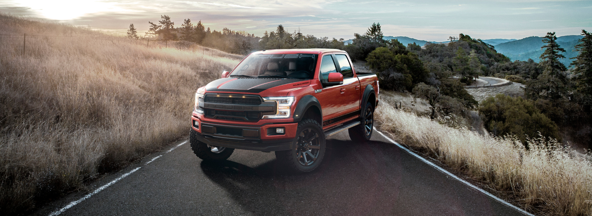 2019 Ford F-150 ROUSH SC