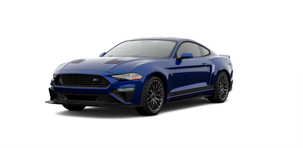 2019 Roush Stage 1 Mustang