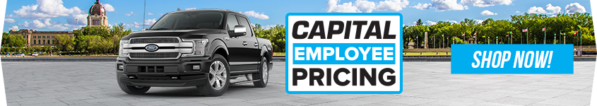 Capital Employee Pricing