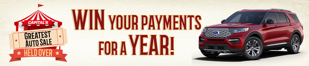Win Your Payments HELDOVER!