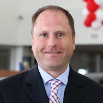 Brad Litzenberger