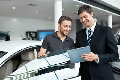 buying a car with bad credit is possible at capital ford lincoln