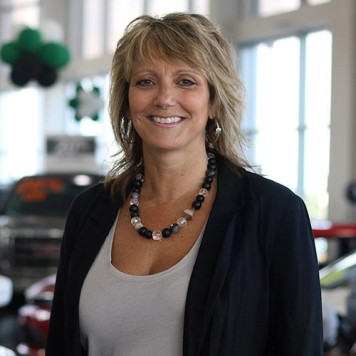 Cindy Pedersen