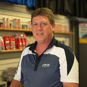 Kevin Cochrane