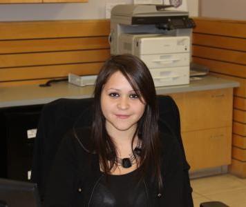 Jocelyn Cornejo