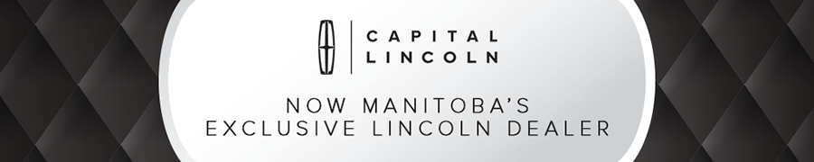 Manitoba's Exclusive Lincoln Dealer