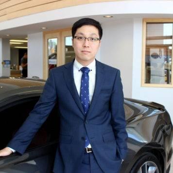 Hanbo (Mark) Li