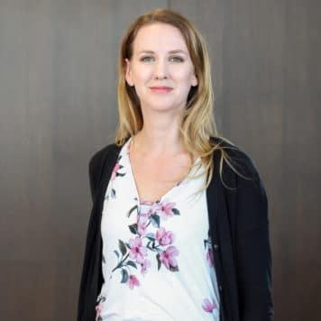 Stephanie Reimer