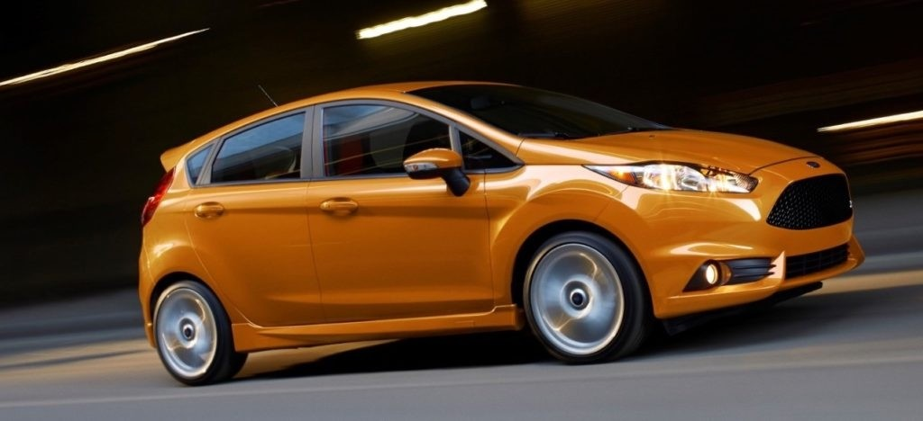 Will the 2018 Ford Fiesta change much in North America?