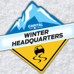 Capital Ford is your Winter Headquarters