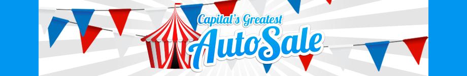Greatest Auto Sale