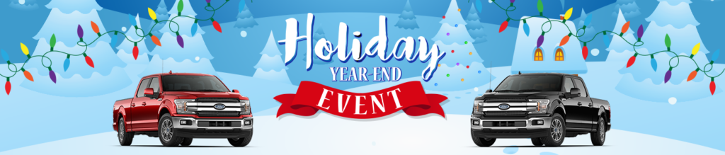 Holiday Year-End Event