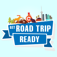 Road Trip Ready with Capital Ford