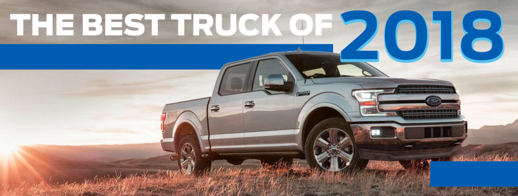 The 2018 F-150