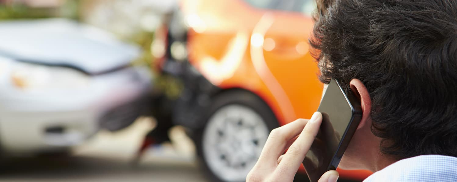 what to do after an accident in winnipeg