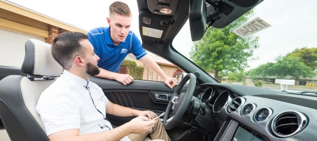 Should you buy a used car o ra new car?