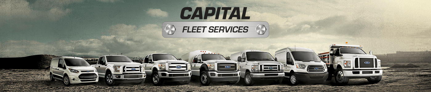 Capital Fleet Services
