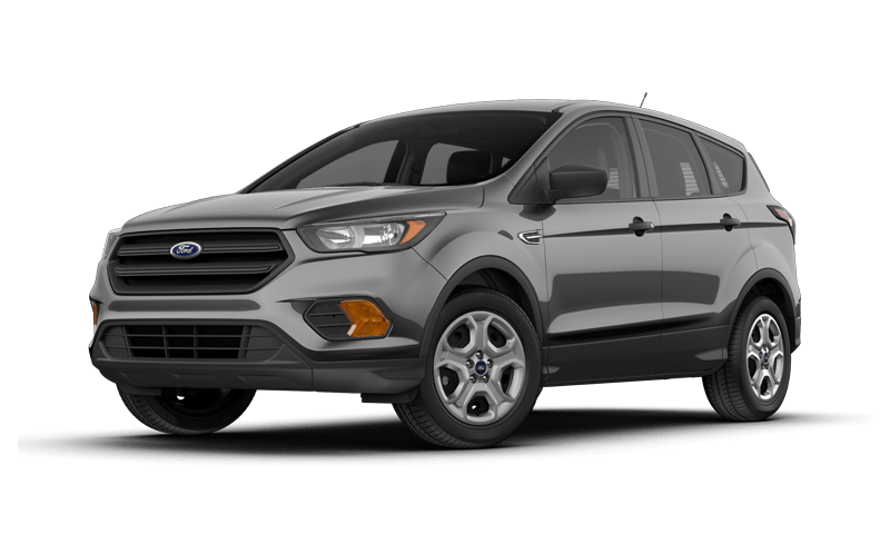 2018 Ford Escape Canada