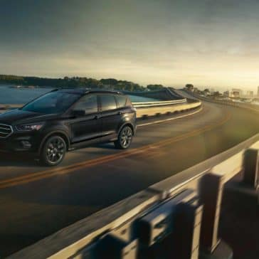 2018 Ford Escape Canada SE Sport Appearance Package in Shadow Black