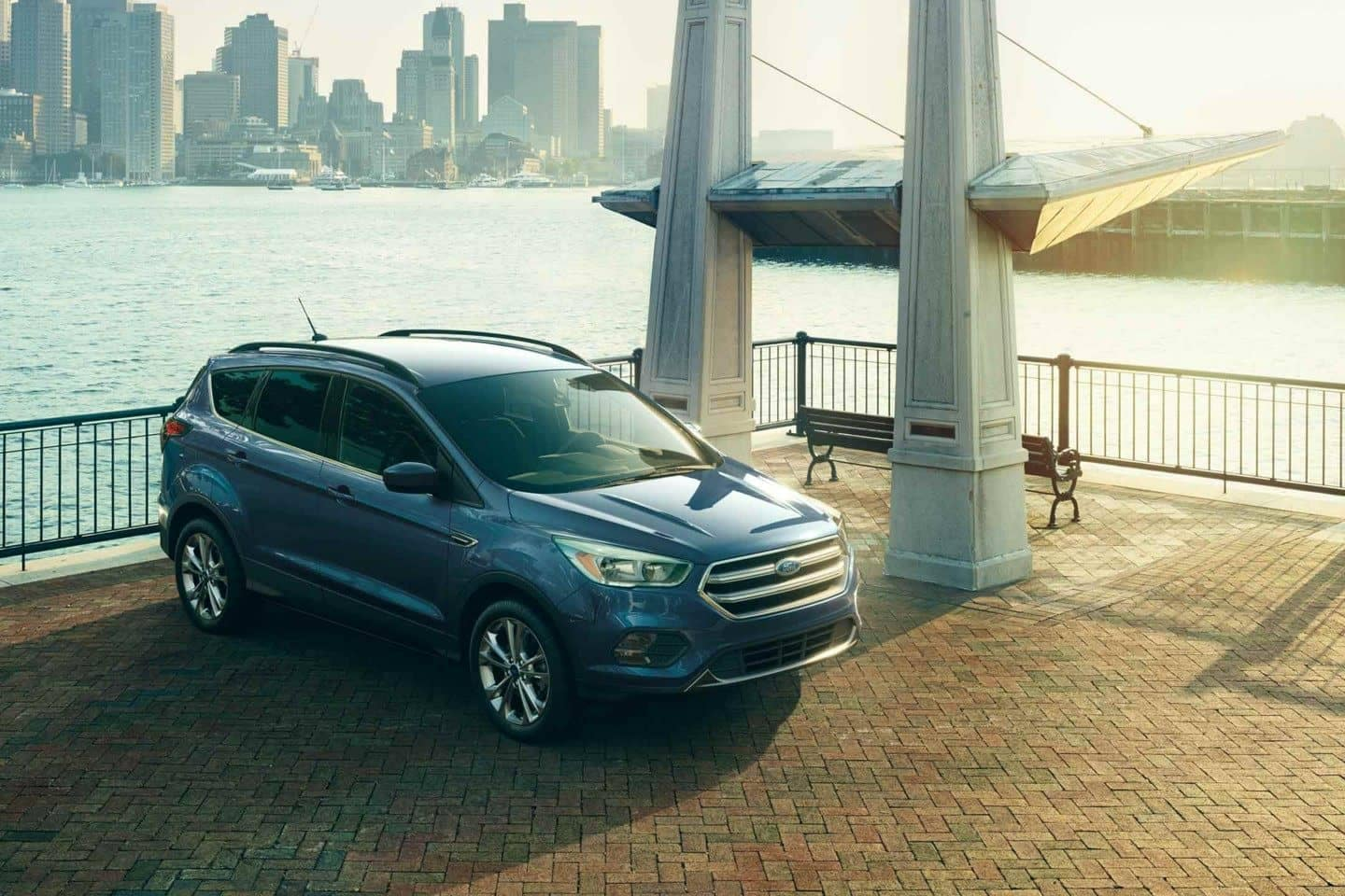 2018 Ford Escape Price Features Capital Ford Winnipeg