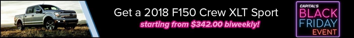 BLACK FRIDAY UNIT 2018 Ford Escape SE Nov08