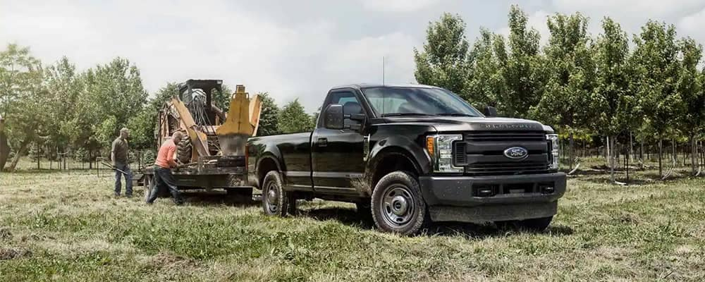 F250 Towing Capacity >> 2019 Ford F 250 Towing Capacity Capital Ford Winnipeg