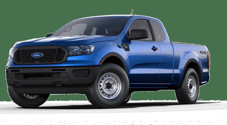 2019 Ford Ranger XL CA