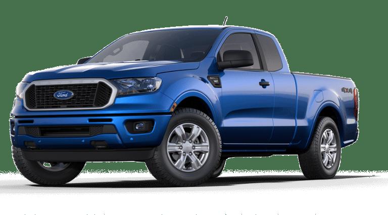 2019 Ford Ranger XLT CA