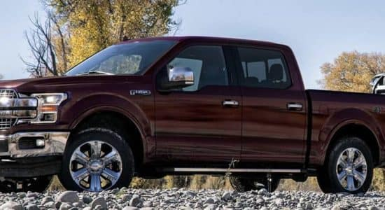 2019 Ford F-150 Supercrew