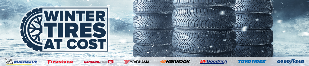 Winter Tires At Cost