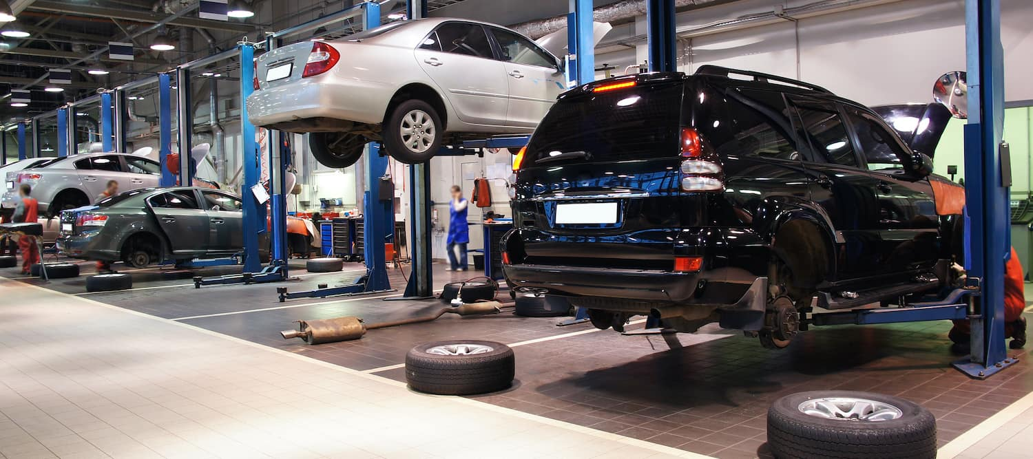 repair centre - collision repair in calgary