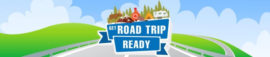 Road Trip Ready Service Specials