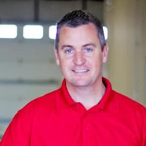 Jeff Mckechnie