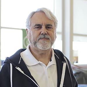 Jim MacDonald