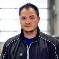 Jonathan Hau