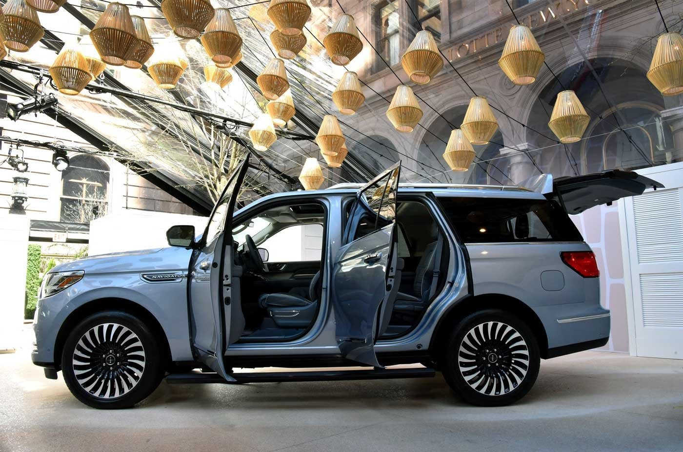 2018 lincoln small suv. modren small 2018 lincoln navigator  for lincoln small suv t