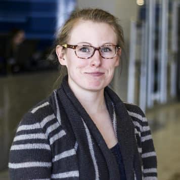 Megan Forshner