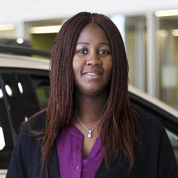 Liliam Azuwike