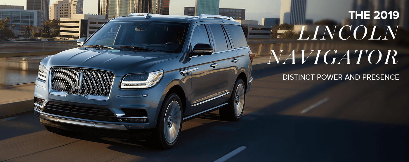 2019 Lincoln Navigator available at Capital Lincoln in Regina