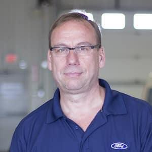 Ivan Leibel