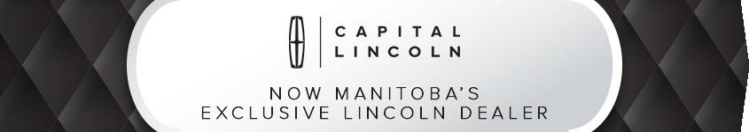 Lincoln Dealer in Manitoba
