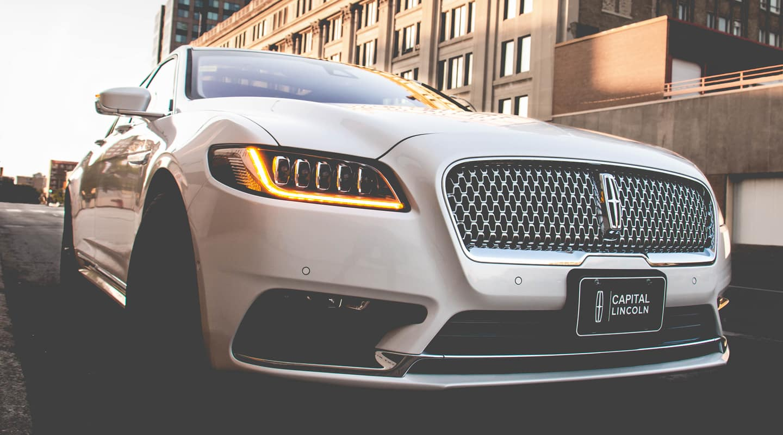 Used Cars For Sale In Winnipeg >> Capital Lincoln Winnipeg Luxury Car Dealership New