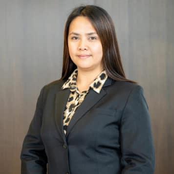 Valerie De Quiroz