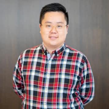 Yaofeng He