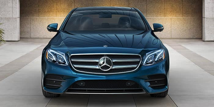 2018 Mercedes-Benz E 300 4MATIC®