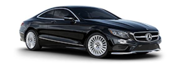 S 560 4MATIC® Coupe
