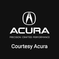 Courtesy Acura
