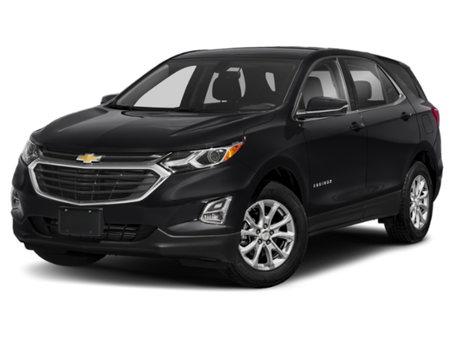 Take Home a New Chevy Equinox LS