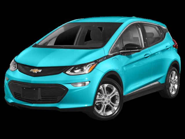 Take Home a New Chevy Bolt EV LT